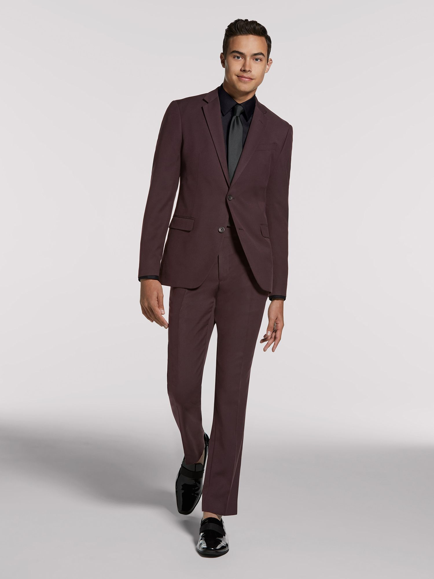 Mens Pre-Styled Looks, Suits - Go For Bold - Men's Wearhouse