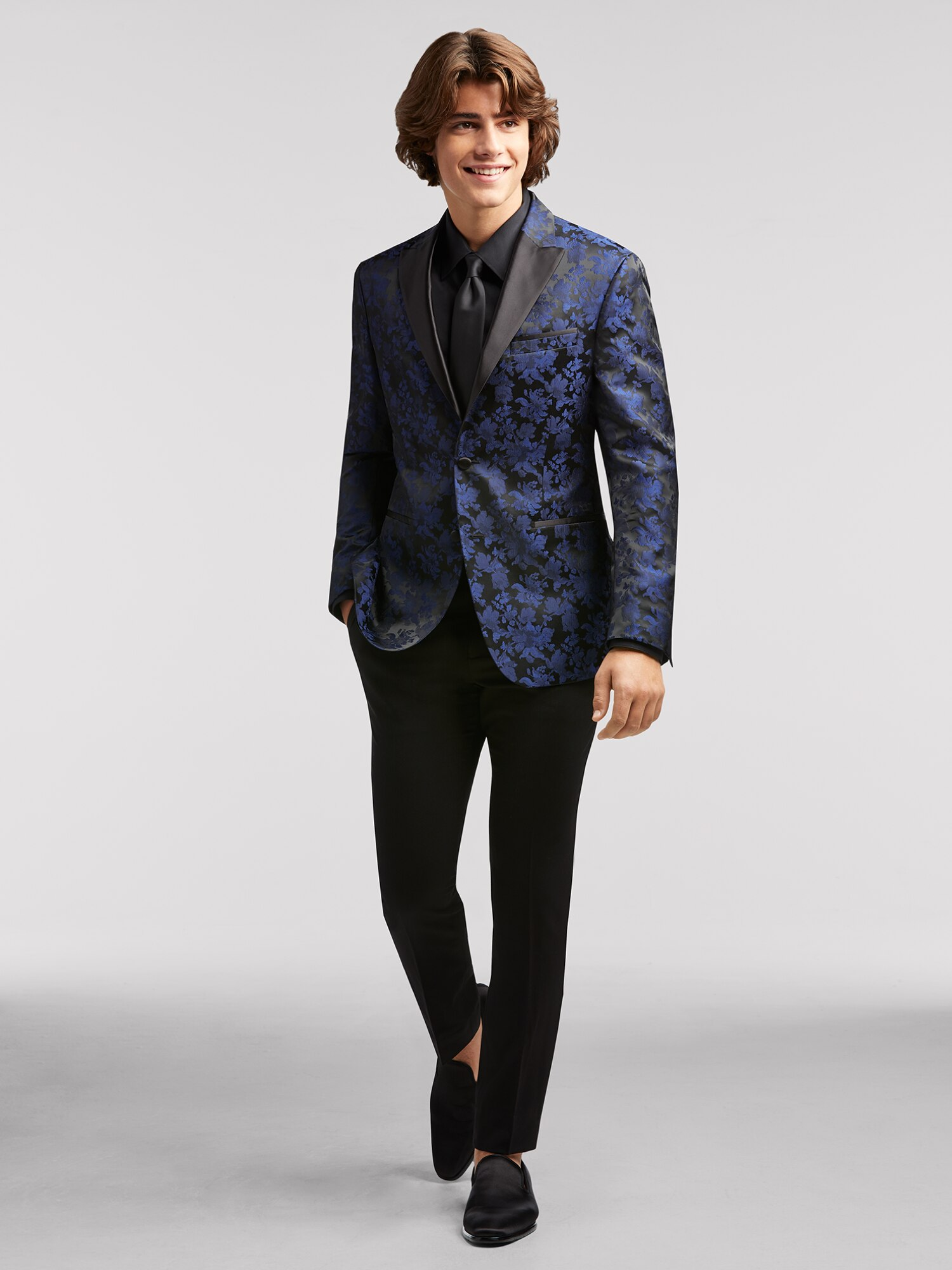 Mens Pre-Styled Looks, Suits - Royal Touch - Men's Wearhouse
